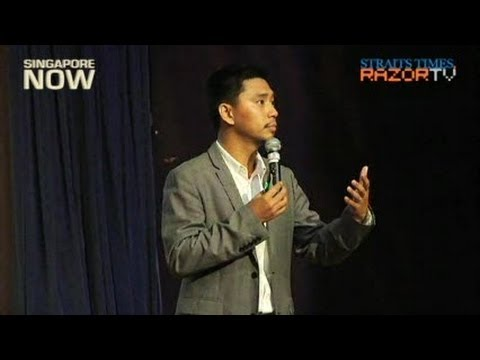 Singapore Dating-Forum