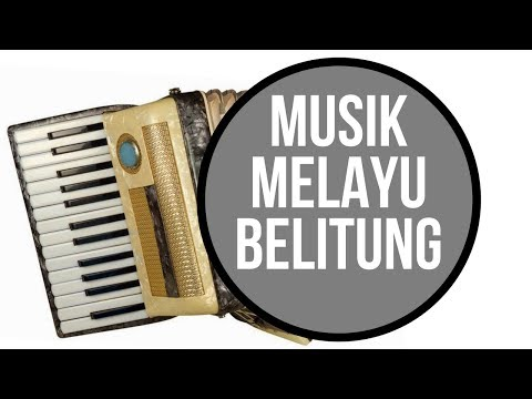 Rumah Gede Lagu Melayu Pop Belitung ( Darmansyah Husein )