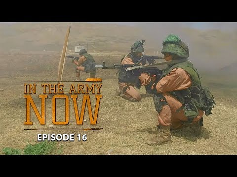 Psychological assault course challenge - In The Army Now Series Ep.16