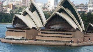 #478. Сидней (Австралия) (потрясяющее видео)(Самые красивые и большие города мира. Лучшие достопримечательности крупнейших мегаполисов. Великолепные..., 2014-07-02T16:15:24.000Z)