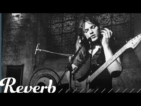 """Pink Floyd Suspended Chords in """"Us and Them"""" on Guitar 
