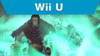 Wii U - Darksiders II: Death Lives Trailer