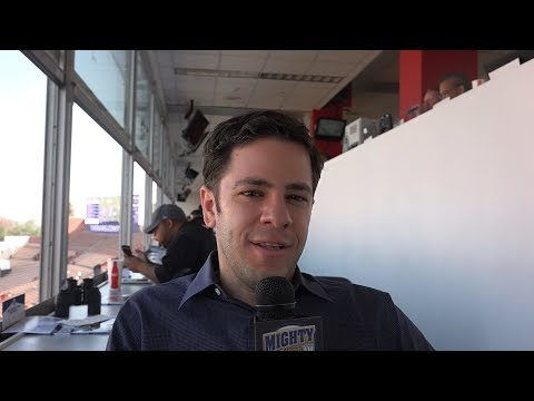 Gregg Rosenthal on why Chargers can win AFC West & why they won