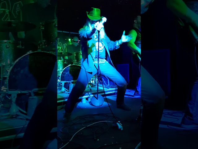 Monsterhead - Fire Fire Live (Motörhead)