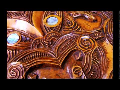 Haka (Maori)