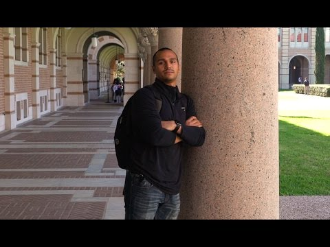 Rice University student finds and receives the support low-income students needs to succeed