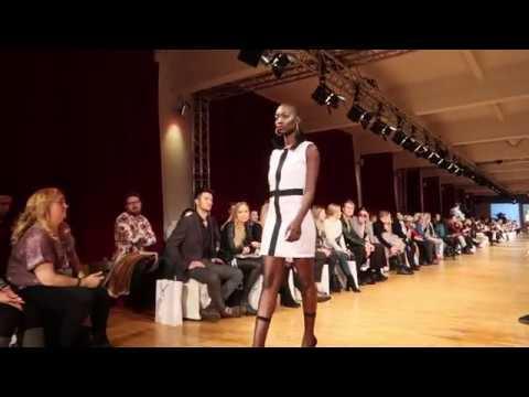 Fashion Week 2018 - Aline Celi & Kamy Made in Krakow