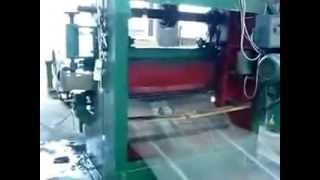Mesh sheet making machine(Reppart Group is a machinery supplier from China. We supply various machinery for industrial production, including complete plant equipment, such as full set ..., 2013-12-05T02:34:23.000Z)