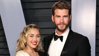 Miley Cyrus & Liam Hemsworth CALL OFF Wedding?