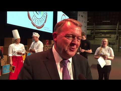 Statsminister Lars Løkke Rasmussen: Faglig frihed og stolthed skal få flere i SOSU-faget