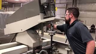 Winona Van Norman PS2V HONE Operation /& Service Manual Power Stroke Cylinder