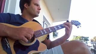 PLEASE FORGIVE ME (Brian Adams) Guitar Fingerstyle, by Hector Teixeira