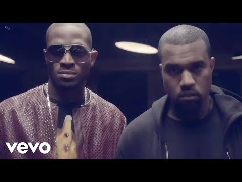 D'banj - Oliver Twist (Official Video)