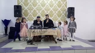 Свадебный мавлид (Джамал Даудов)