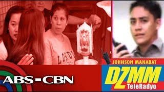 DZMM TeleRadyo: 'We are the victims': Kian's dad rejects drug links