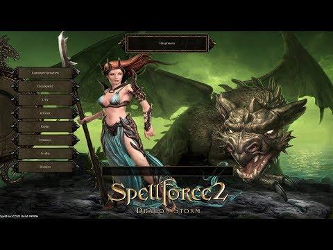 SpellForce 2: Anniversary Edition - Dragon Storm |