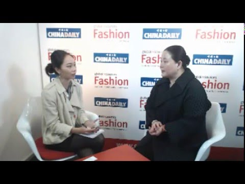 Interview with Livia Yip - President of the Global Sources Fashion Group
