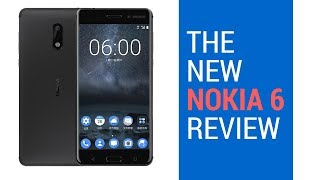 The New Nokia 6 Review  |  Google Home Smart Speaker Review  |  First Look Apple iPad 2018