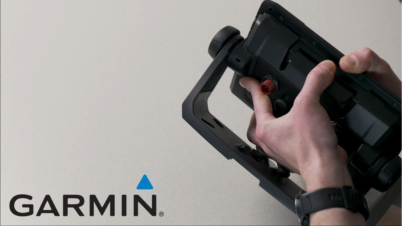 Support: ECHOMAP™ Plus Mount