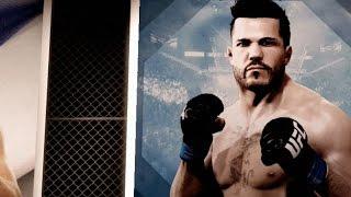 EA Sports UFC : Carrière - La retraite
