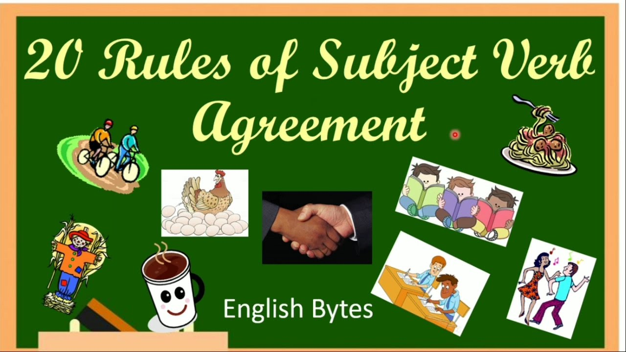 hight resolution of PRONOUN and ANTECEDENT AGREEMENT English Bytes - YouTube