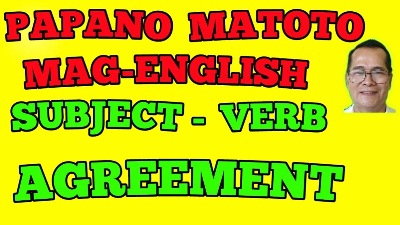 PRONOUN and ANTECEDENT AGREEMENT English Bytes - YouTube [ 720 x 1280 Pixel ]