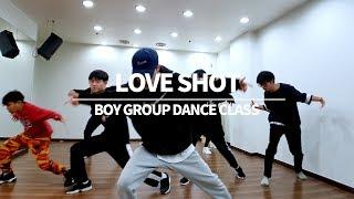 [Play Dance] 엑소(EXO) - LOVE SHOT Boy Group Dance Class by. K…