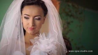 Сергей и Ольга. Утро невесты