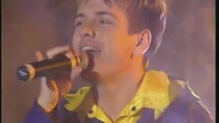 Андрей Губин Зима Холода Передача Сиреневый туман 1998
