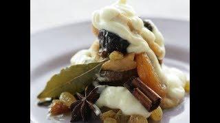 Юлия Высоцкая - Марокканский десерт из сухофруктов