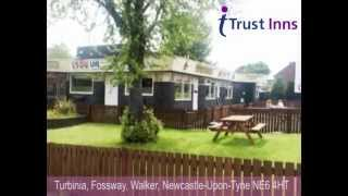 Turbinia, Fossway, Walker, Newcastle Upon Tyne NE6 4HT