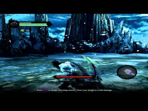 Darksiders II // Primeras Impresiones - Gameplay & Review (Español)