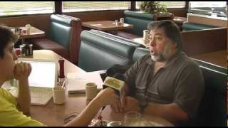 Steve Wozniak Interview with Pomcast in 2007