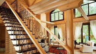 Деревянные лестницы(Как изготовляется деревянная лестница в своем доме? Секреты создания эффективных и красивых лестниц для..., 2015-09-13T11:41:42.000Z)