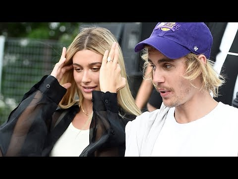 Justin Bieber STILL NOT Supporting His Wife Hailey Baldwin And Her Career!