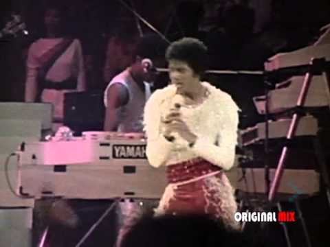 MICHAEL JACKSON - OFF THE WALL (UNOFFICIAL VIDEO)