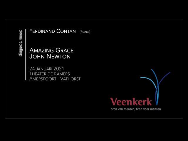 Amazing Grace - Veenkerk Corona Recordings