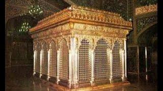 Makam Syeikh Abdul Qodir Al-Jaelani R.A