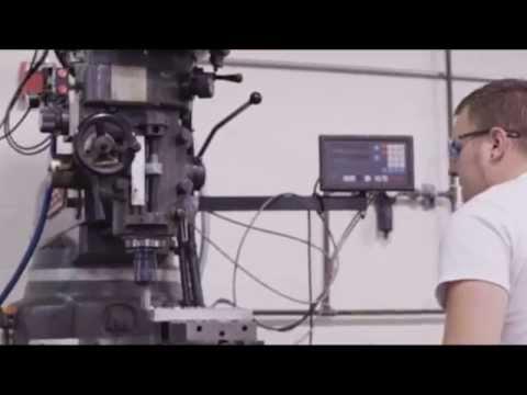 Aerospace & Advanced Manufacturing