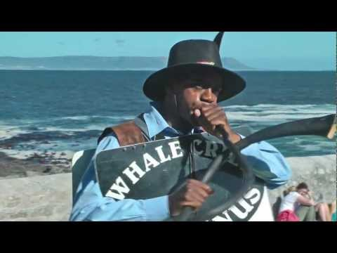 Hermanus - Whale Capital of the World