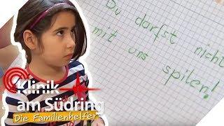 Drohbrief in Schultasche: Wird Eva (7) zum Klauen gezwungen? | Die Familienhelfer | SAT.1