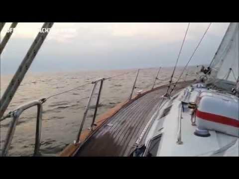 Segelurlaub & Segeltörns Schottland - Offshore Yacht Charter
