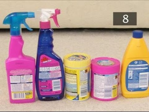 carpet cleaning products. how to apply carpet cleaning products r