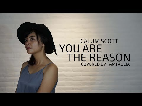 Calum Scott - You Are The Reason cover by Tami Aulia Live Acoustic (Special Valentine)