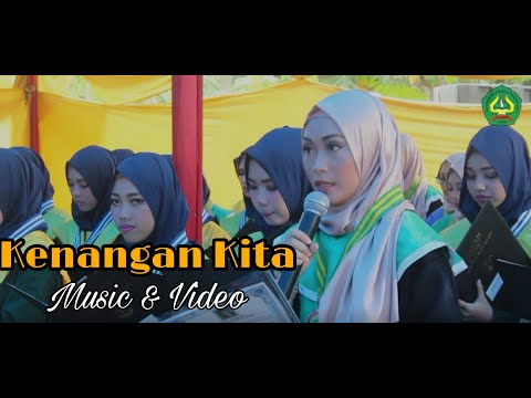 Kenangan Kita -  ความทรงจำของเรา - Official Music Video