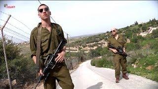 I'm an Israeli Soldier - תשובת החייל הישראלי לעולם
