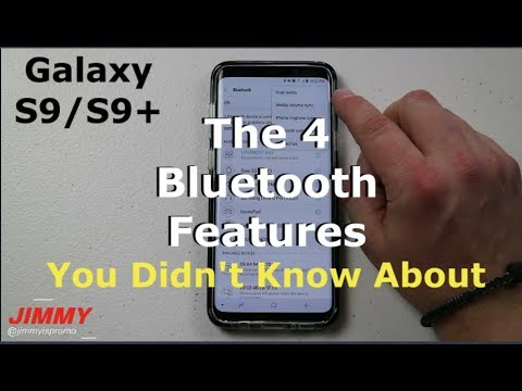 galaxy-s9/s9-4-important-(hidden)-bluetooth-features
