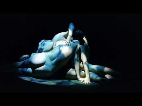 Flesh Waves  Phase 4  recherche création d Isabelle Choinière