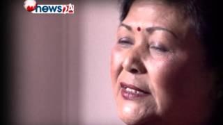 Aaama of Vintuna Joshi Actress........