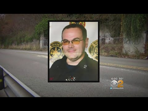 Jersey City Firefighter Killed In Crash